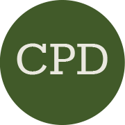 CPD certifications