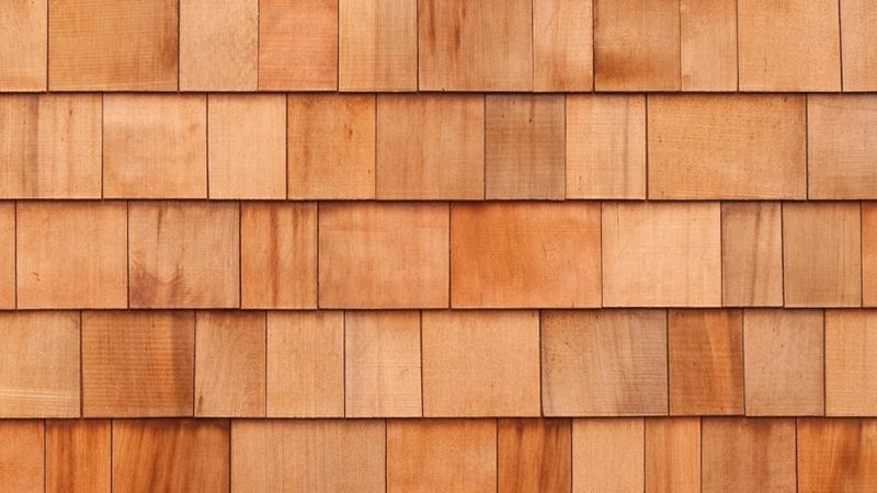 Cedar Shingles Vastern