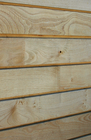 Chestnut Cladding Jointed Sweet Chestnut Vastern Timber