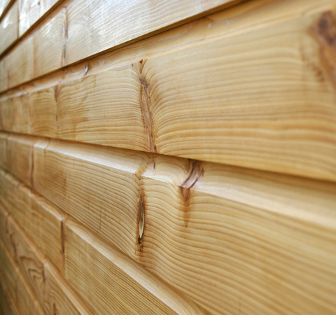 What is shiplap siding