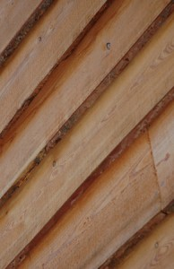 British larch waney edge | VWE1