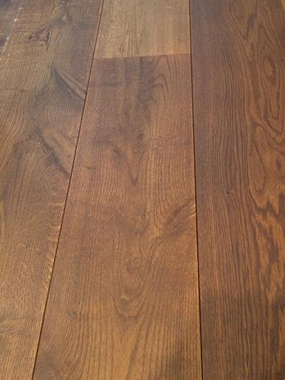 Engineered Oak Flooring Heywood Range Vastern