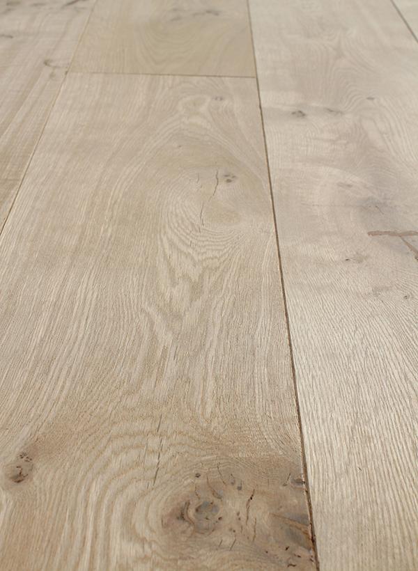 Engineered Oak Flooring Unfinished Range Vastern