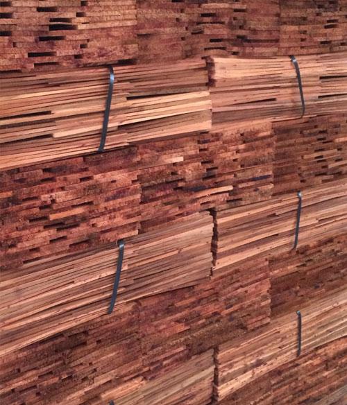 Cedar cladding supplier