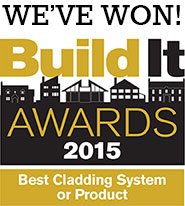 Build It Awards 2015 - Shortlisted