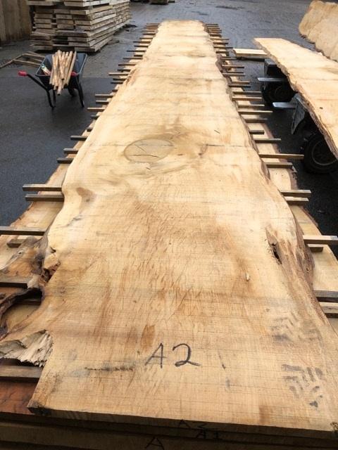 Cedar of Lebanon plank