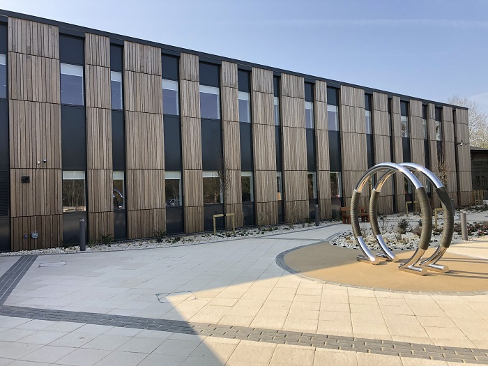 Wood Centre for Innovation