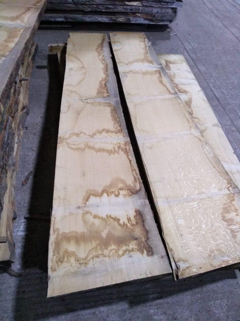 54mm Prime Oak Log Kiln dried