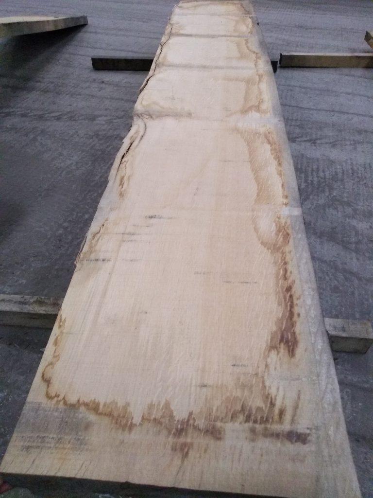 54mm Kiln dried Prime Oak