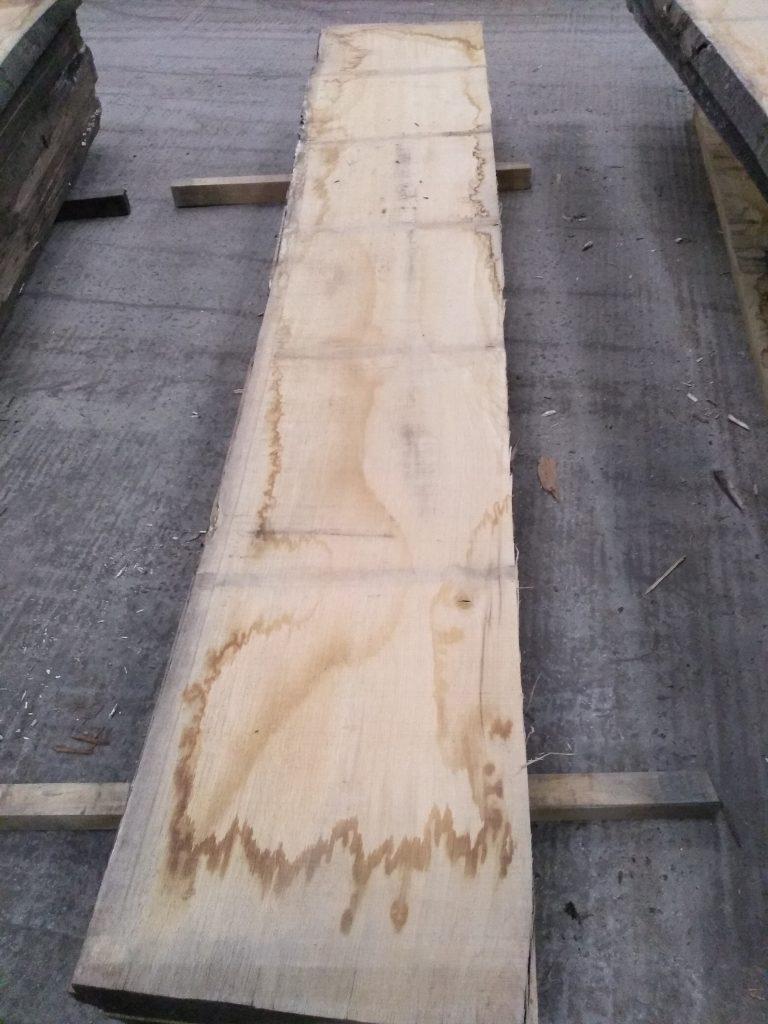 54mm Kiln dried Oak
