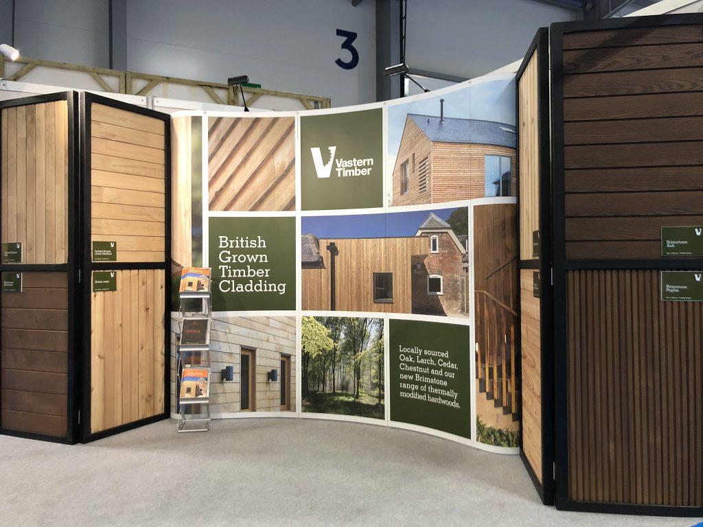 Vastern Timber Homebuilding & Renovation Show