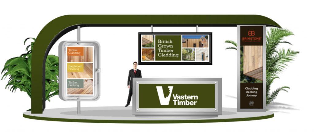 Vastern Timber Virtual HomeBuilding Show